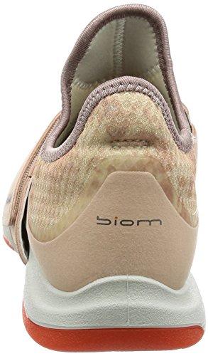 Ecco Biom Amrap, Chaussures de Fitness Femme Rouge (59071Rose Dust/Rose Dust)