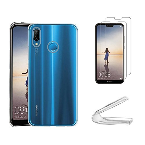 custodia in ferro huawei p20