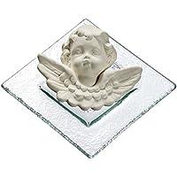 """Neumond Duftkeramik-Figur""""Engel mit Glas"""", 1er Pack (1 x 1 Stück) preisvergleich bei billige-tabletten.eu"""