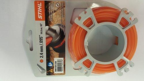 stihl-fil-nylon-ronde-24-mm-x-146-m-1-piece-00009302338