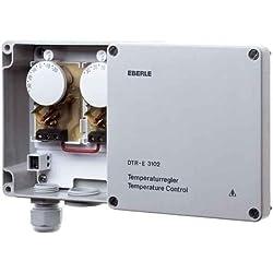 EBERLE DTR-E 3102 Accesorio para termostatos