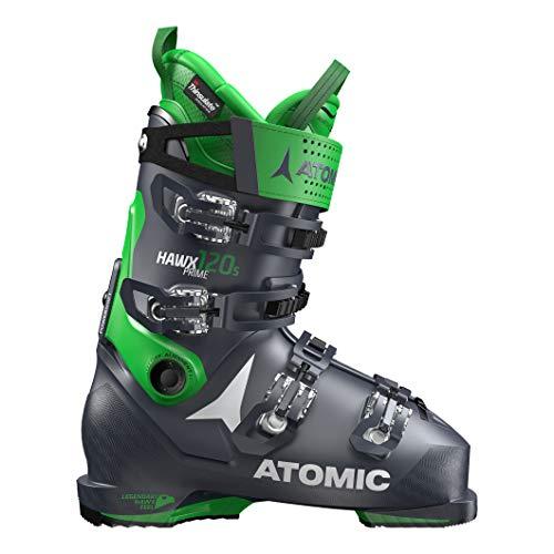 Atomic Herren Skischuhe HAWX Prime 120 S blau/grün (954) 29 -