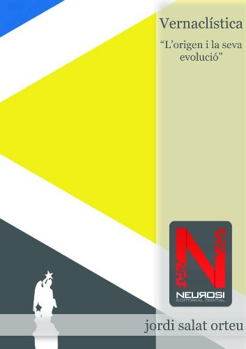 Descargar Libro Vernaclística (Catalan Edition) de Jordi Salat Orteu