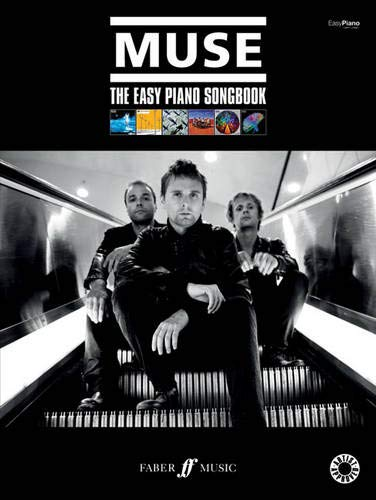 Muse: The Easy Piano Songbook -