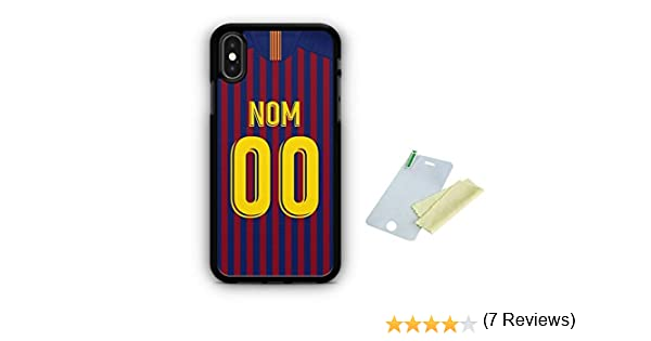 barca coque iphone xs max
