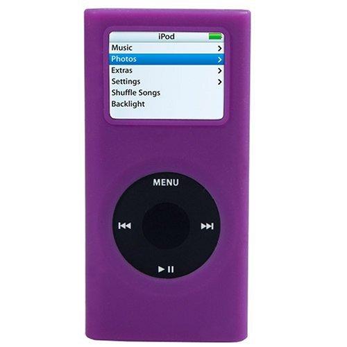 Marware Sport Grip™ für iPod nano lila