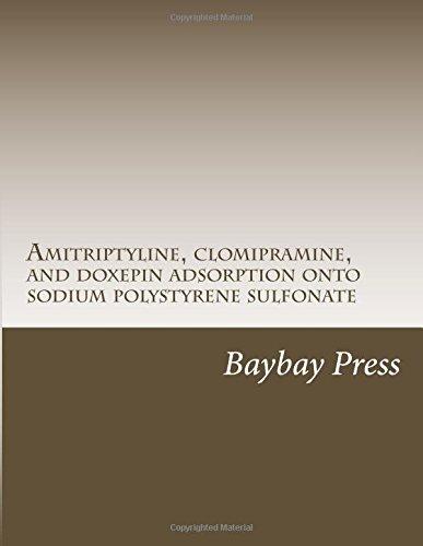 amitriptyline-clomipramine-and-doxepin-adsorption-onto-sodium-polystyrene-sulfonate