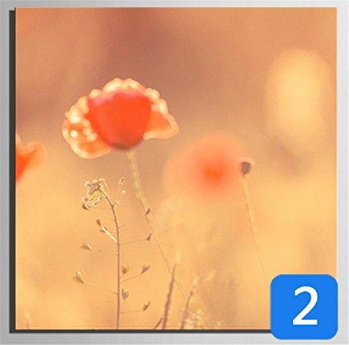 xiuxiandianju-peintures-creative-peinture-serie-fleur-rouge-decorative-giclee-toiles-frameless-sur-t