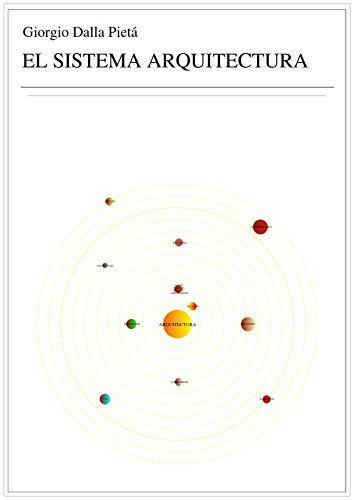 El Sistema Arquitectura por Giorgio Dalla-Pietá