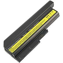 ARyee 7800mAh 11.1V T60 Batería del Ordenador portátil de la batería de para Lenovo ThinkPad