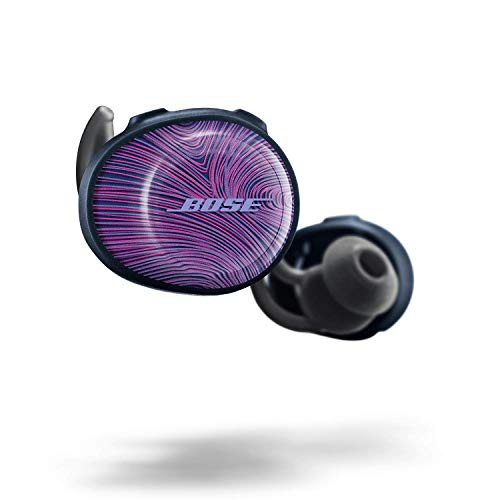 BOSE SoundSport Free wireless headphones - Limited Edition Ultraviolet with Midnight Blue Bose-in-ear-kopfhörer