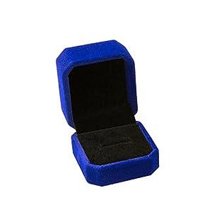 Leisial Caja de Joyería Portátil