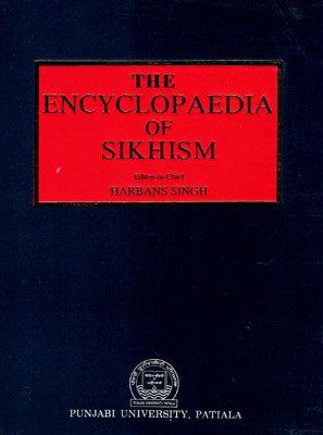 Encyclopaedia of Sikhism: E-L por Harbans Singh