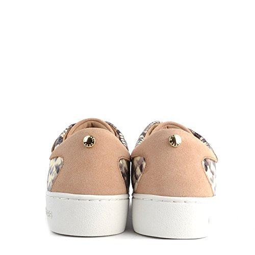 MICHAEL by Michael Kors Craig Sneaker Donna Bisque/Natural