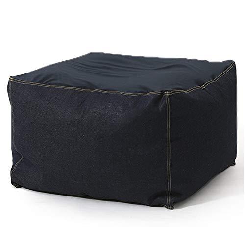 CAIJUN Multifunktions-Sitzsack Faules Sofa Tuch Fühlen Sie Sich frei, Sitzposition Geschenk, 5...