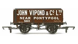Hornby R6812 - Carro de Carga (7 Niveles, John Vipond)