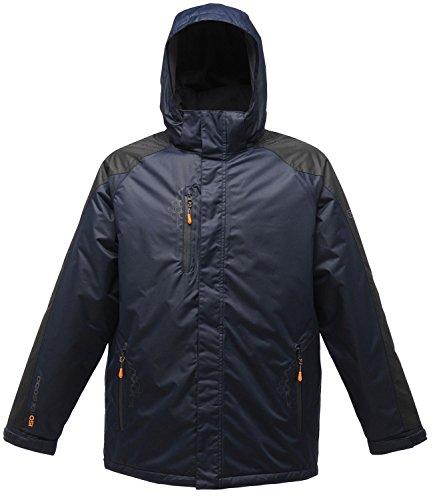 Regatta Marauder X-Pro Workwear Veste pour homme - Bleu - XXX-Large