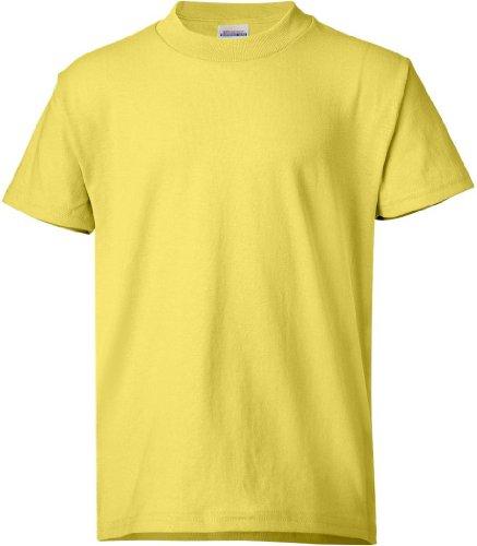 Faux Kamera auf American Apparel Fine Jersey Shirt Kelly Green