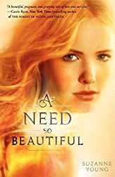 A Need So Beautiful by Suzanne Young (2012-05-22)