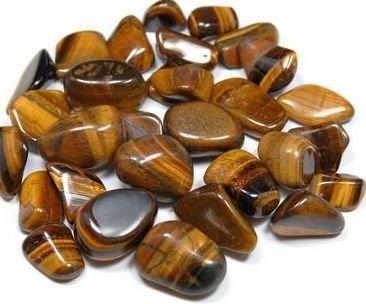 50-g-tumbled-e-lucido-occhio-di-tigre-tumblestones-tumble-pietre-cristalli-pietre-preziose-in-un-vel