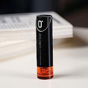 JL-Q Zero-Degree Snuff Bottle Wirklich Erfrischende Nase Kräuter Inhalator Mint Erfrischend