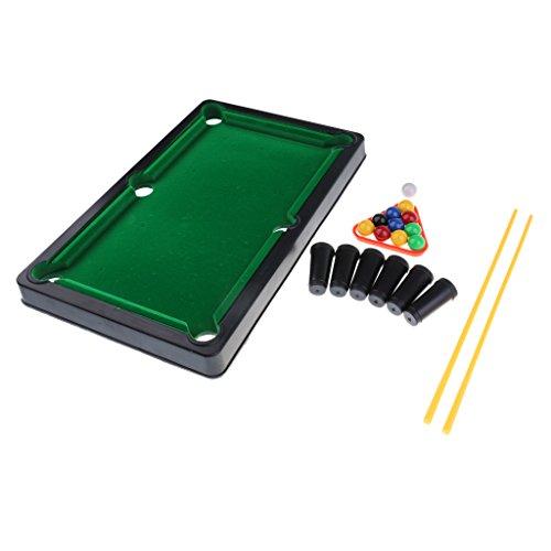 rd mit Queue und Bällen - Tischbilliard Billiardtisch Pool Tisch ()