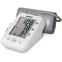 Duronic (Certified Refurbished) BPM150 Intelligent Medically Certified Fully Automatic Upper Arm Blood Pressure Monitor