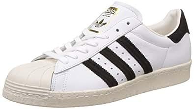 Adidas Superstar 80s (BB2231) Weiszlig; 43 1/3 EU
