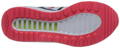 adidas Cloudfoam Super 20k, Scarpe da Ginnastica Donna Blu (Mysblu/Ftwwht/Shored)