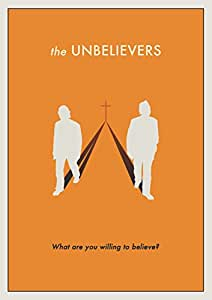 The Unbelievers (Richard Dawkins & Lawrence Krauss) [DVD]