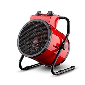 41gob6CKRoL. SS324  - LRXG Calefactor, Cerámica Calefacción eléctrica Seguridad y Ahorro de energía Invierno Escritorio Hogar Oficina Baño Industrial