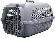 Dogit/ Catit Voyageur 400/ Pet Carrier, XL, 68 x 47 x 43 cm, Cool Grey
