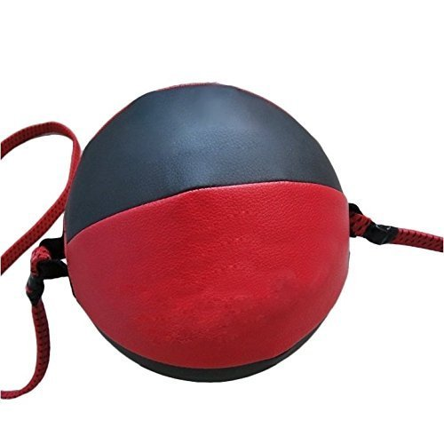 LHGS Double MMA End Boxen Gear Training Speed Punching Ball Tasche