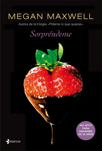 Sorpréndeme eBook: Maxwell, Megan: Amazon.es: Tienda Kindle