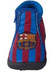 Chaussons bébé Barça - Collection officielle FC BARCELONE