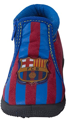 Fc Barcelone Chaussons bébé Barça - Collection Officielle