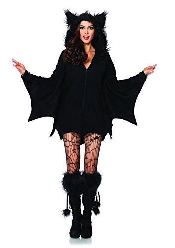generique Costume pipistrello donna L