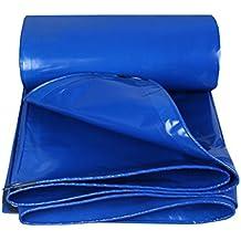 Lonas para Piscinas rectangulares/Lona Impermeable de la Visor Solar al Aire Libre Poncho Multifuncional