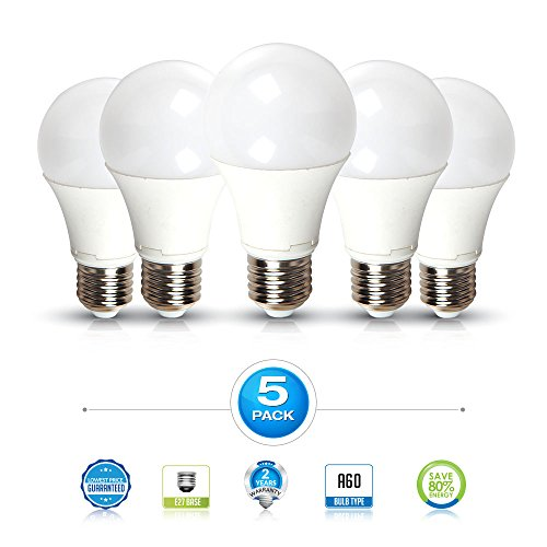 v-tac-5pc-pack-12w-a60-led-bulb-75w-equal-1055-lumens-e27-base-6000k-white-non-dimmable-200-beam-ang