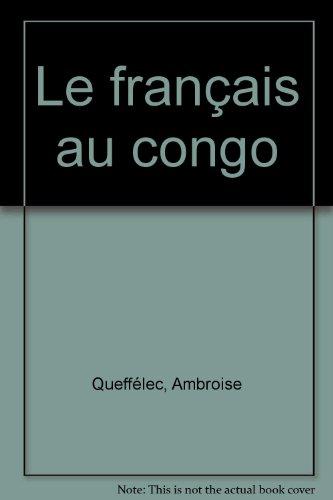 Le Franais au Congo