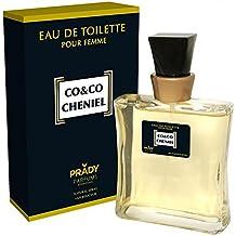 Amazon Fr Coco Chanel Parfum Femme