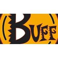 Buff - Braga de Acampada y Senderismo, Talla única, Color Negro