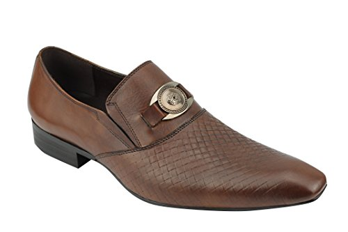 Xposed , Mocassins homme Marron