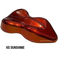 Custom Creative Kandy Concentrado Sunshine - 150 ML (Solvente)