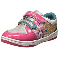 Barbie Girl's Pink Walking Shoes-9 Kids UK/India (27 EU) (STY-18-19-000935)