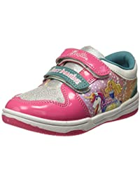 Barbie Girl's Walking Shoes