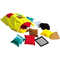 Learning Resources Teachable Touchables Textures Squares