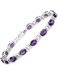3d605accf89 Amethyst Women's Bangles & Bracelets: Buy Amethyst Women's Bangles ...