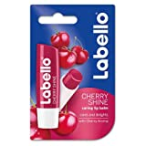 LABELLO cherry shine Blister 4.8 g Stifte