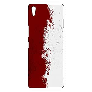 RG Back Cover For OnePlus X